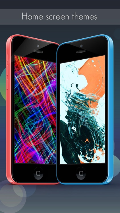 Icons Skins 2 for iPhone FREE