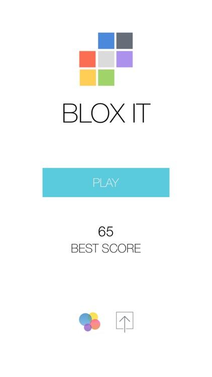 BLOX IT