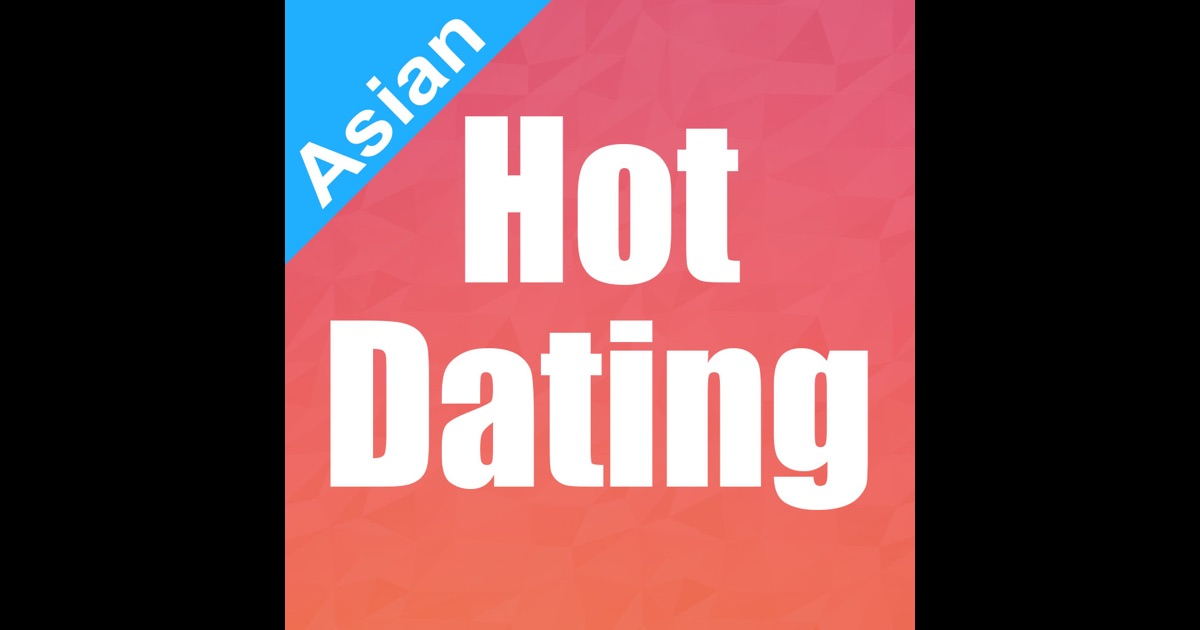which dating app has more asian
