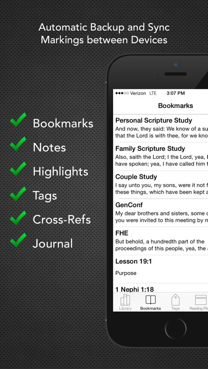 LDS Scriptures App screenshot-2