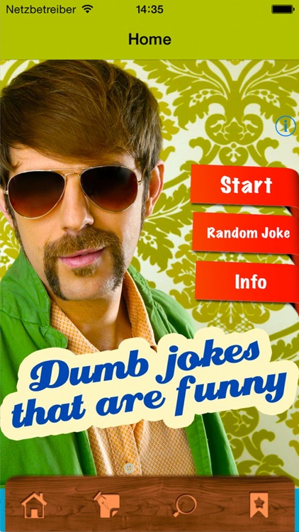 Silly Jokes - The dumbest jokes and riddles ever screenshot-3