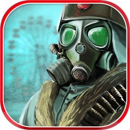 Kill Zone: Ghost Town Survival