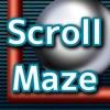 迷路ゲーム ScrollMaze 無料ボール脱出ゲームで暇つぶしアイコン