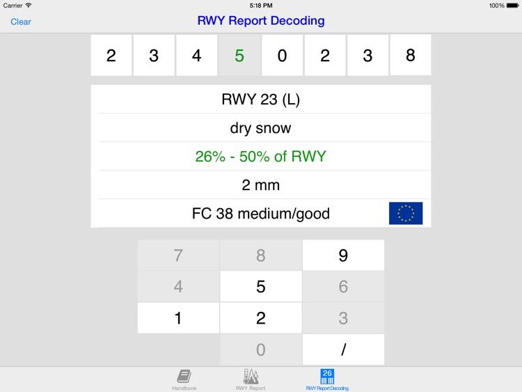 Cold WXR Altitude Correction screenshot-4