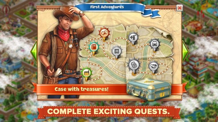 Big Business Deluxe screenshot-4