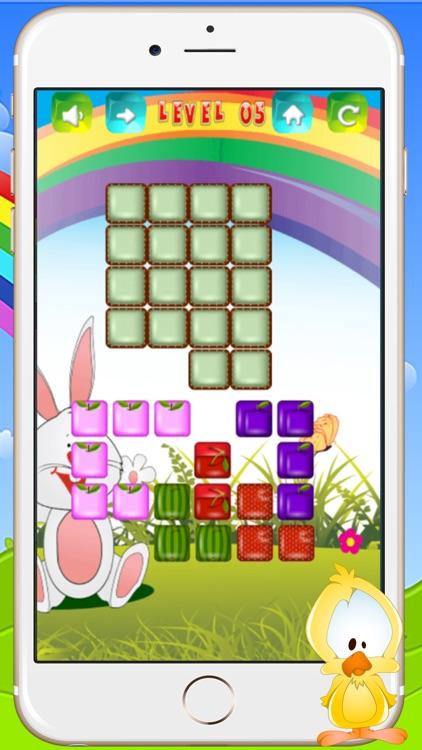 Puzzle Fruit Mania 2 screenshot-3