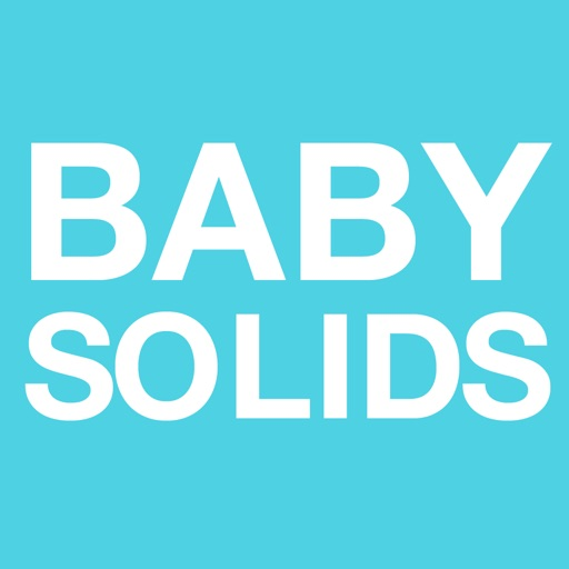 Baby Solids Lite: A recipe guide to homemade first foods and purees for babies and toddlers