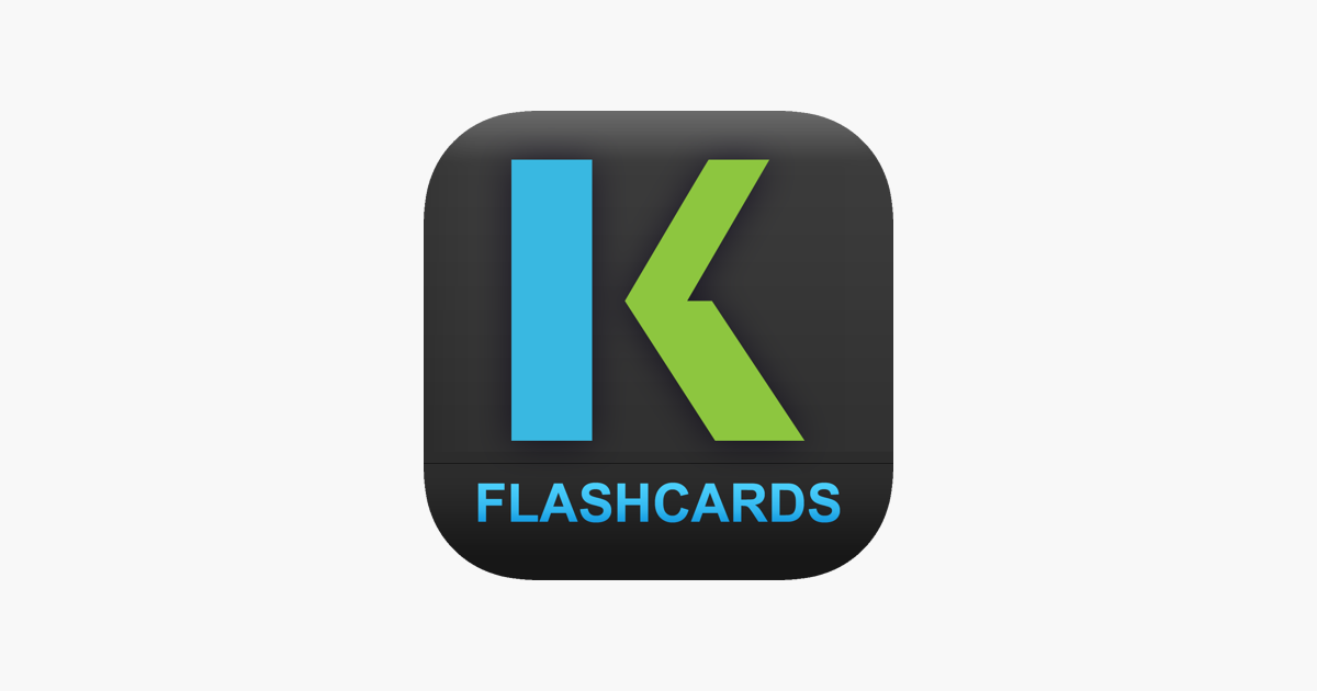 GRE® Flashcards by Kaplan on the App Store