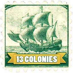 13 COLONIES: America During the Colonial Period