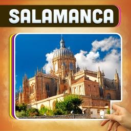 Salamanca Offline Travel Guide