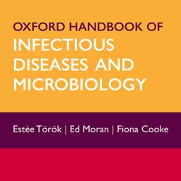 Oxford Handbook of Infectious Diseases & Microbiology