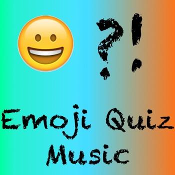 Emoji Quiz Music