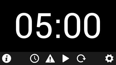 发言计时器屏幕截图1