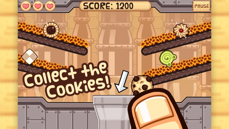 Cookies Factory - The Cookie Firm Management Game screenshot-0