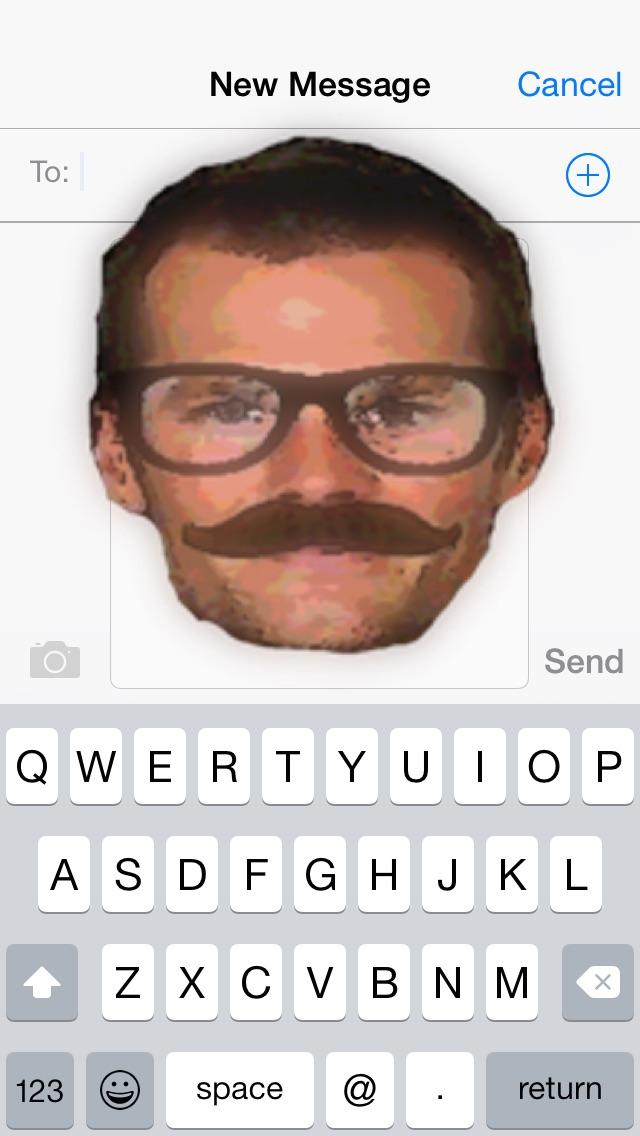 Emojis EmoticonsScreenshot von 5