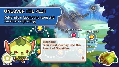 Screenshot #7 for Sproggiwood