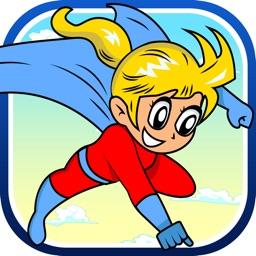 Infinite Break The Glass Ceiling - Hero Jumping Survival Craze (Premium)
