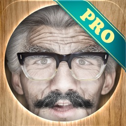 Old Fart Booth Pro