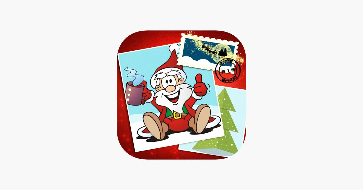 Weihnachtsgrüße Auf Englisch Für Freunde.Weihnachtskarten Weihnachtsgrüße Grüße Für Weihnachten Im App Store