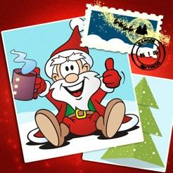 Weihnachtsgrüße Auf Spanisch.Weihnachtskarten Weihnachtsgrüße Grüße Für Weihnachten Im App Store