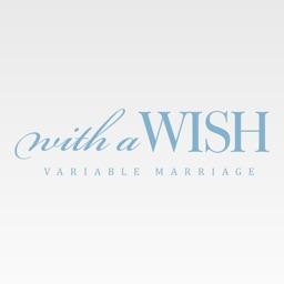 With a WISH デジタルカタログ