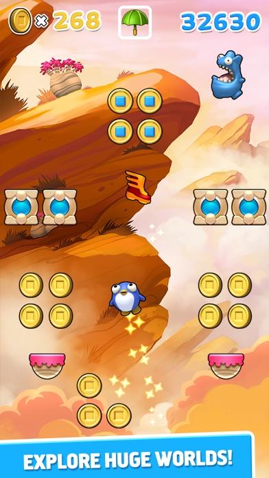 Mega Jump Screenshot 2