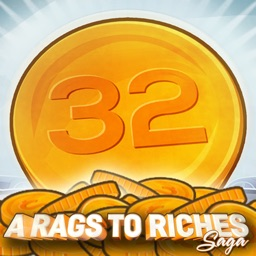 32 Rags To Riches