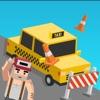 Crashy Crossy Cars - iPhoneアプリ
