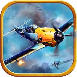 Air of War: Battle Planes 3D