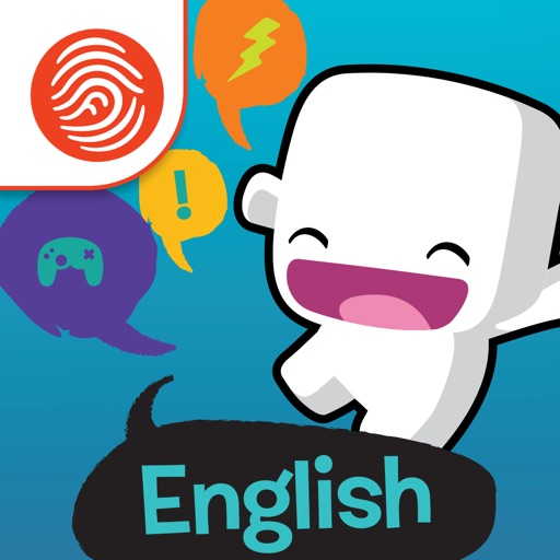 Toonix: What's Up? English