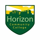 Horizon Community College Communication App for iPhone icon