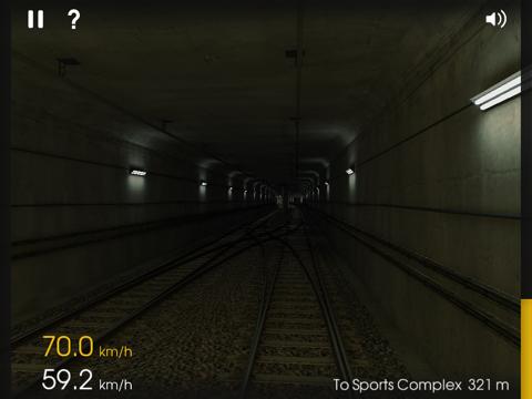 Hmmsim - Train Simulatorのおすすめ画像4