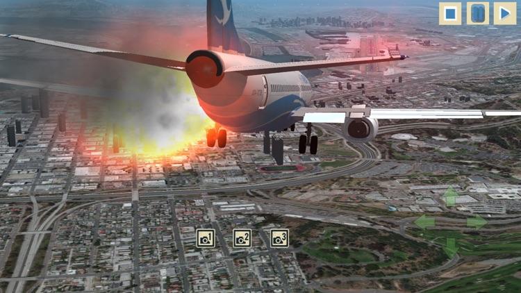 Final Approach Lite - Emergency Landing screenshot-0
