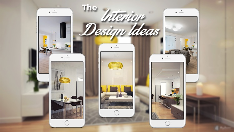 Interior Design Ideas - The House of Life screenshot-2