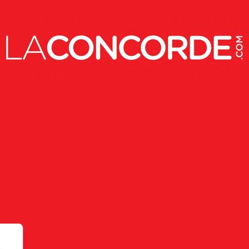 La Concorde