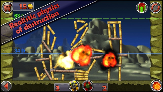 Demolition Master: Project Implode All on the App Store