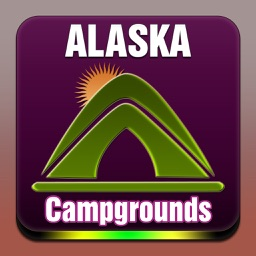 Alaska Campgrounds & RV Parks Ofline Guide