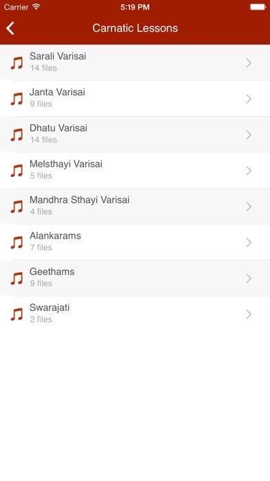 Sarali varisai music