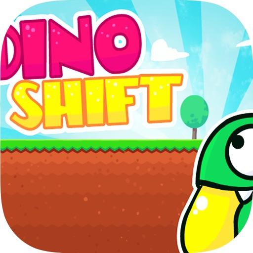 Dino Shift iOS App