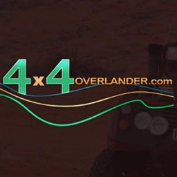 4x4 Overlander