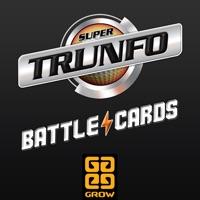 Codes for Super Trunfo Battle Cards Hack