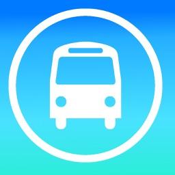 AlertMe - BusStop