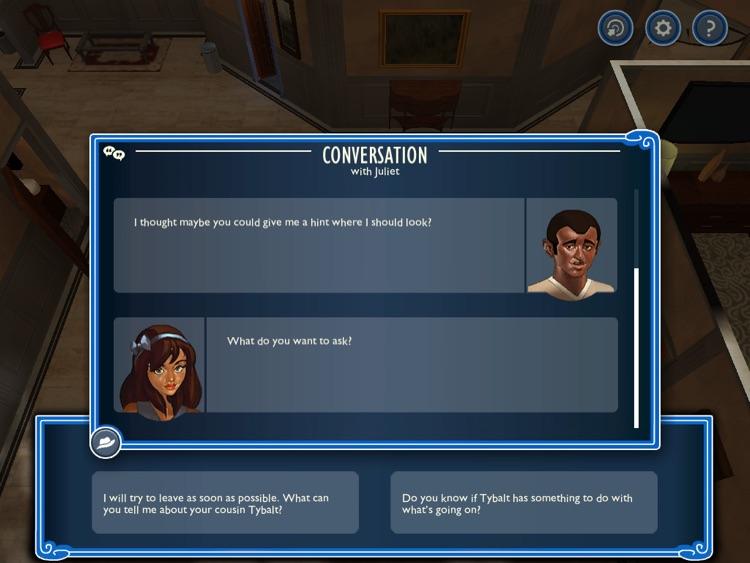 The Detective: Verona screenshot-1