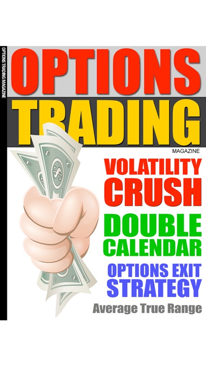 Options Trading Magazine screenshot-4