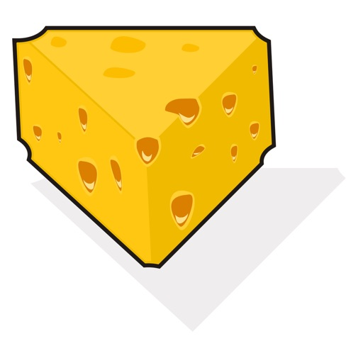 Cheese 101: Quick Study Reference with Video Lessons and Tasting Guide icon