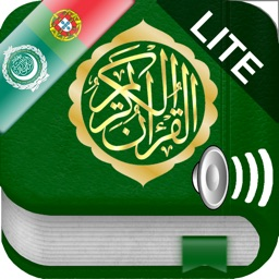 Free Quran Audio mp3 in Portuguese, Arabic and Phonetic Transcription