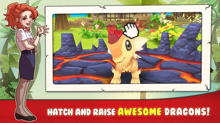 Dragon Vita - Free Monster Breeding Game