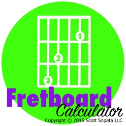 Fretboard Calculator