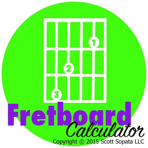 Fretboard Calculator