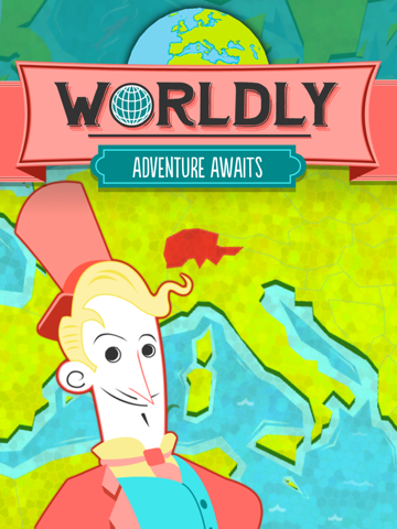 Worldly: Test Your Knowledge of World Geography with This